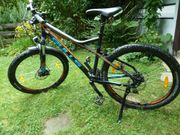 Bulls Fahrrad Sharptail HR 27