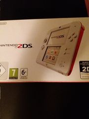 Verkaufe Nintendo 2ds