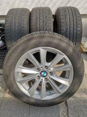 Original 5er BMW ALU mit