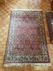Teppich indischer Tebriz
