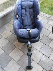 Maxi Cosi Kindersitz zu verkaufen