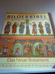 Ravensburger Bilderbibel - Das neue Testament