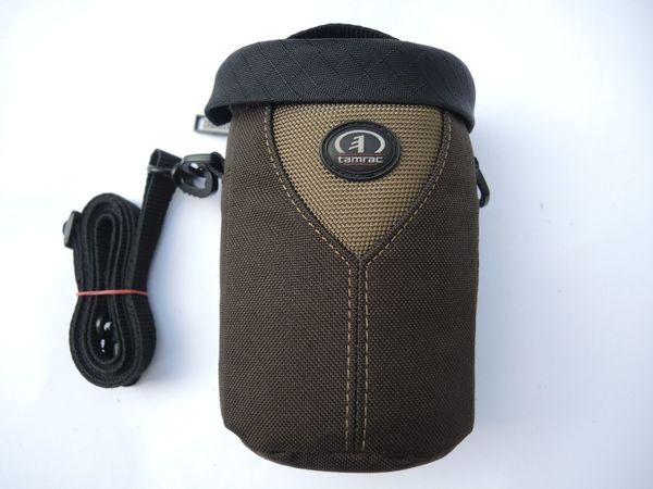 Tamrac Tasche Aero 92 für Kamera Objektiv Camcorder. . . **NEU**