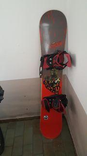 snowboard 144