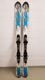 Ski Länge 139 Schuhe 25