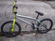 BMX Scott 20 Zoll olive