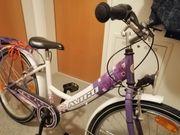 24 Zoll Mädchen Fahrrad