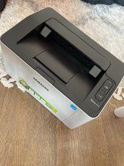 Samsung Laserdrucker M2022