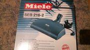 Miele Elektrobürste SEB 216-2 für