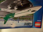 Lego 60022 Flugzeug