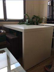 Schreibtisch für Kallax Regal oder