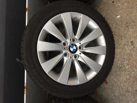 17 ZOLL WINTERRÄDER ORIGINAL BMW: Kleinanzeigen aus Ostfildern - Rubrik Winter 195 - 295