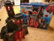 Playmobil Dragons Burg