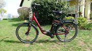 E-Bike von Raleigh 26 Zoll