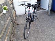 Fischer Ecu 1820-R1 Citybike 26Zoll