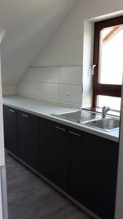 Vollständig renovierte 2 - Zimmer - Wohnung