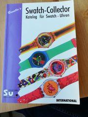 Swatch Kataloge 2000 1998