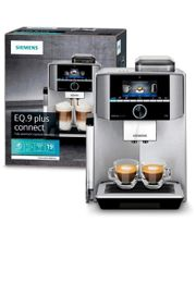 Siemens EQ9 plus Connect Kaffevollautomat