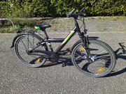 Jungen Fahrrad 24 Zoll 7
