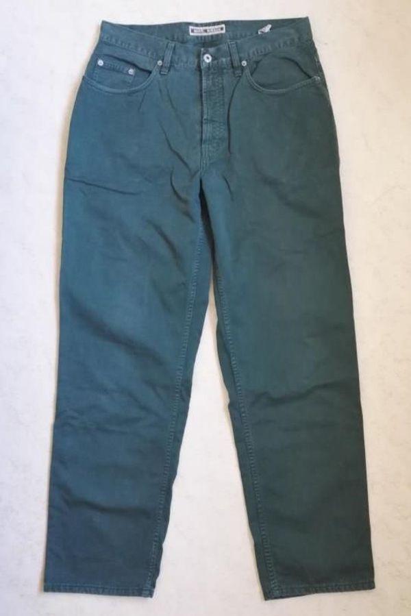 Mac Basic Jeans - Go Short -