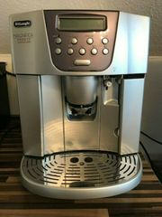 Kaffemaschine Vollautomat De Longhi