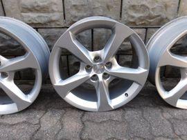 Chevrolet Camaro Orig Felgenset vom: Kleinanzeigen aus Schöftland - Rubrik US-Automobile-Teile