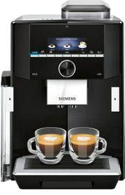 Siemens Kaffeevollautomat EQ 9 s300