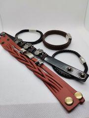 Fünf neue Armbänder ein Preis