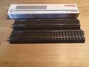 Märklin Übergangsgleis zum M-Gleis 24951
