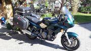 Motorrad Triumph Sprint 900