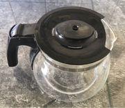 Glaskanne für Melita Kaffeemaschine