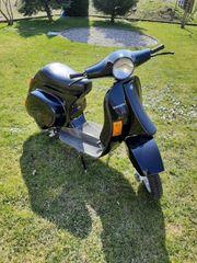 Vespa PK50 XL frisch restauriert