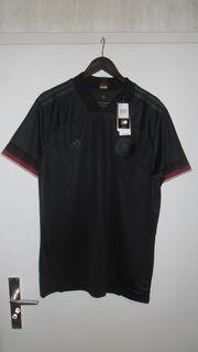 DFB Deutschland Adidas Trikot Shirt