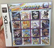 Pokemon DS Platin Perl Gold