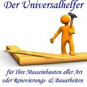 Der Universalhelfer für Ihr Renovierung