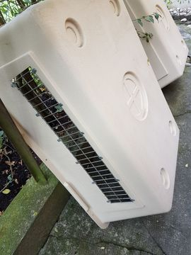 Zubehör für Haustiere - Vari Kennel Hundetransportbox