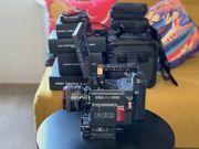 Red Gemini 5K Digitalkino-Kamerapaket