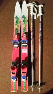 Kinder Ski 90cm ELAN Dino