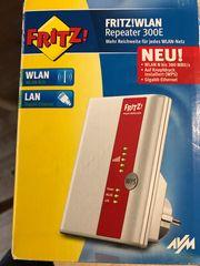 Fritz Wlan-Repeater 300E