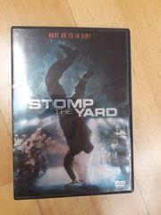DVD Stomp the Yard