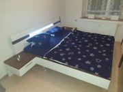 Wohnungsauflösung-Schlafzimmer