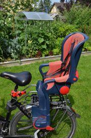 Fahrradsitz RÖMER Kinder bis 22Kg
