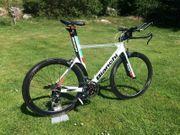 Bianchi TT Fahrrad