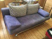 Schlafsofa Schlafcouch Sofa Couch Gästebett