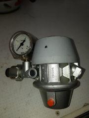 Propan Gas Regler