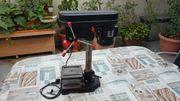 Tischbohrmaschine Standbohrmaschine