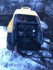 Kärcher HDS 895 Heißwasser