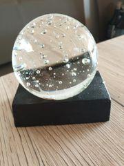 Kristall Glaskugel 60 mm Durchmesser
