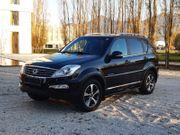 SsangYong REXTON Top 4WD Aut
