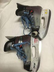 Schlittschuhe Eishockey Gr 33 5
